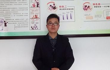集团一级生物教师 樊亚兵
